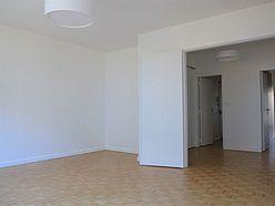 Apartamento Paris 16°