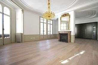 Auteuil Париж 16° 3 спальни Квартира