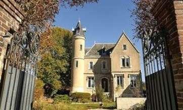 Neuilly-Plaisance 4个房间 Castle