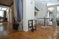 Apartment Paris 16°