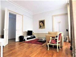 Apartment Paris 3°
