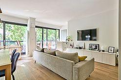 Apartment Paris 17°