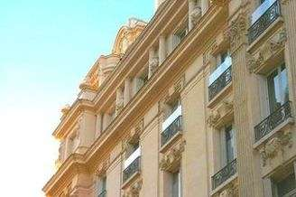 Appartement 3 chambres Paris 8° Champs-Elysées