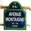 Apartment Paris 8° - Building