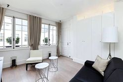 Apartment Paris 1°