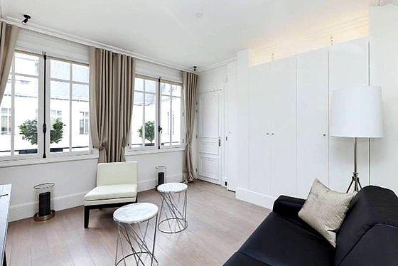 Appartement Paris 1°