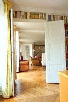 Appartement Paris 7° - Immeuble