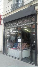 Commercial premises Paris 12°