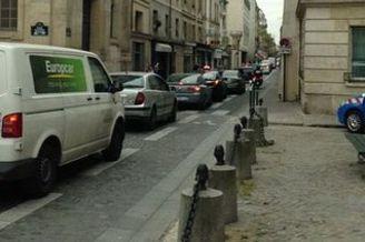 Local commercial  Paris 5°