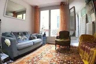 Madeleine – Saint Lazare Париж 8° 3 спальни Квартира