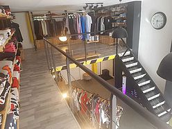 Commercial premises Hauts de seine