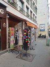 Commercial premises Paris 7°