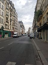 Local commercial Paris 7°