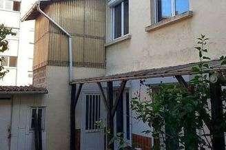 Maison individuelle 2 chambres Noisy Le Sec
